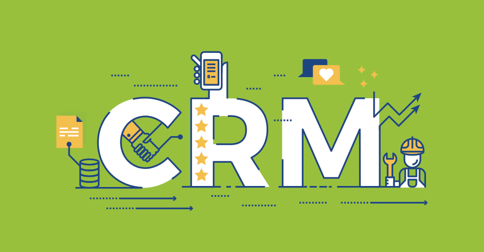 Why CRM in Logistics goes beyond building relationships?