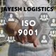 iso in logistics