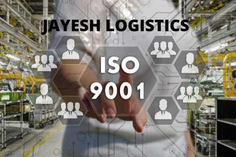 iso in logistics